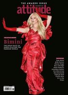 Attitude 341 - Bimini Magazine Issue BIMINI
