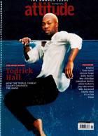 Attitude 341 - Todrick Hall Magazine Issue TODRICK