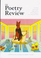 The Poetry Review Magazine Issue 07