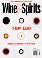 Wine And Spirit Usa Magazine Issue 15