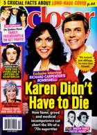 Closer Usa Magazine Issue 42
