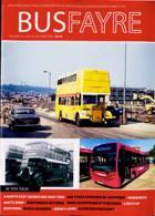 Bus Fayre Magazine Issue AUT 21