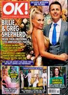 Ok! Magazine Issue NO 1311