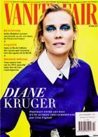 Vanity Fair French Magazine Issue NO 94
