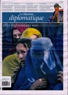 Le Monde Diplomatique English Magazine Issue NO 2109