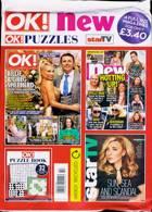 Ok Bumper Pack Magazine Issue NO 1311