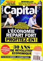 Capital Magazine Issue 61