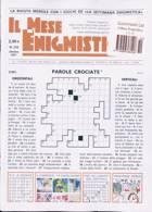 Il Mese Enigmistico Magazine Issue 10