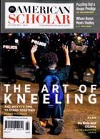 The American Scholar Magazine Issue 03