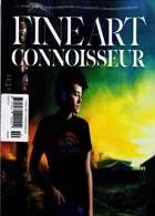 Fine Art Connoisseur Magazine Issue 10