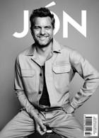Jon Issue 32 - Josh Jackson Cover Magazine Issue 31 Josh Jackson