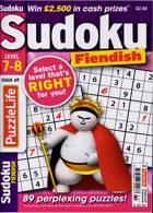 Puzzlelife Sudoku L7&8 Magazine Issue NO 69