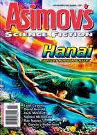 Asimov Sci Fi Magazine Issue 11