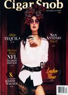 Cigar Snob Magazine Issue SEP/OCT21