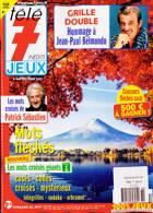 Tele 7 Jeux Magazine Issue 89