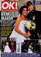 Ok! Magazine Issue NO 1312