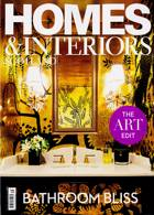 Homes And Interiors Scotland Magazine Issue NO 139
