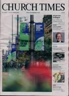 Church Times Magazine Issue 22/10/2021