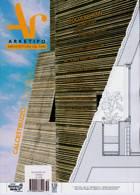 Arketipo Magazine Issue 50