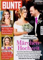 Bunte Illustrierte Magazine Issue 42