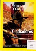 National Geographic Spanish Magazine Issue 87