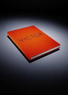 Victor Magazine Book Three Order Online