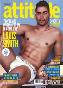 Attitude 245 - Louis Smith Magazine 245 Order Online