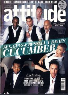 Attitude No 253 Cucumber Magazine Cucumber Order Online