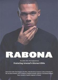 Rabona No 1 Magazine NO 1 Order Online