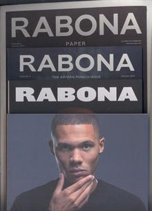 Rabona 1 3 4 And Paper 2 Magazine Issue 1,3,4&pap2