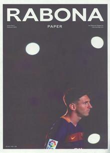 Rabona Paper 2 Magazine Autumn 2015 Order Online