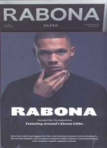 Rabona 1 And Paper 2 Magazine No1&pap2 Order Online