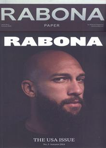Rabona 3 And Paper 2 Magazine Issue No3&pap2