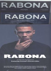 Rabona 1,4 And Paper 2 Magazine Issue No1,4&pap2
