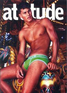 Attitude 261 Ben Thompson Magazine Att 261 Order Online