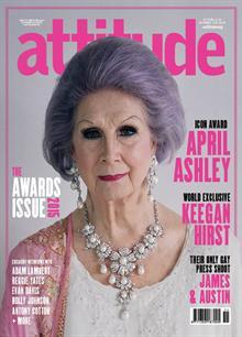 Attitude 263 April Ashley Magazine NO 263 Order Online