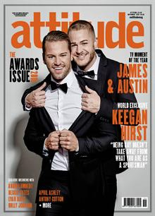 Attitude 263 James & Austin Magazine Issue NO 263