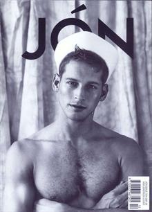 Jon Issue 10 Max Emerson Magazine Max Em Order Online