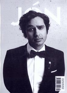 Jon Issue 9 Kunal Nayyar Magazine Kunal Nay Order Online