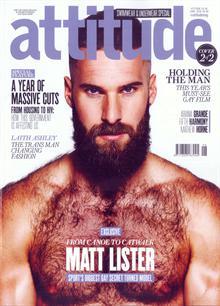 Attitude 271 Matt Lister Magazine No 271 ML Order Online