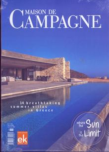 Maison De Campagne Magazine 65 Order Online