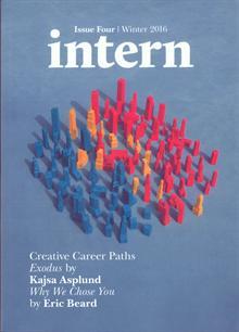 Intern Magazine Issue Four Order Online