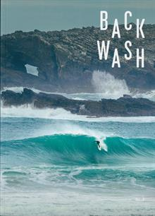 Backwash Magazine Issue 3 Order Online