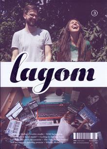 Lagom Issue 3 Magazine Issue 3 Order Online