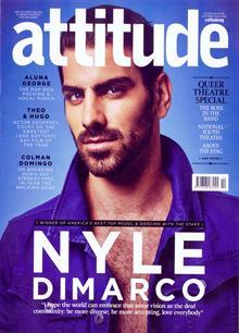 Attitude 275 - Niyle Demarco Magazine No 275 Order Online