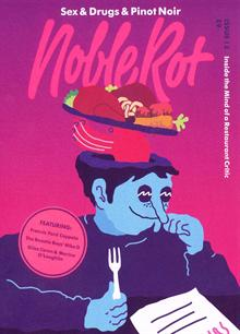 Noble Rot Issue 13 Magazine Issue Issue 13