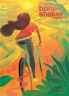 Boneshaker Magazine Issue 20 Order Online