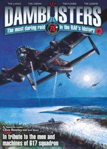 Dambusters Magazine ONE SHOT Order Online