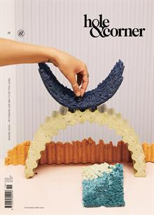 Hole And Corner Magazine NO 19 Order Online