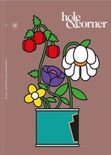 Hole And Corner Magazine NO 20 Order Online